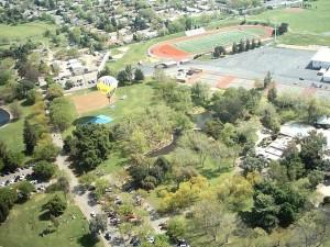 Rancho Cordova to get two new disc golf courses? [mini] 1