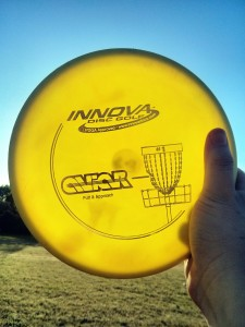 Hey look, a website about disc golf in Sacramento (and other places)! 2