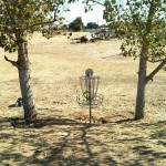 More new hole positions at John Mackey Park 3