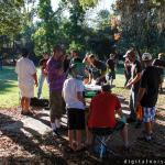 Discraft Ace Race 2014, Santa Anita Park, Sacramento CA 2