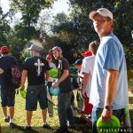 Discraft Ace Race 2014, Santa Anita Park, Sacramento CA 6
