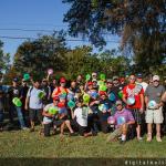 Discraft Ace Race 2014, Santa Anita Park, Sacramento CA 7