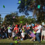 Discraft Ace Race 2014, Santa Anita Park, Sacramento CA 8