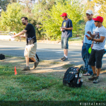 Discraft Ace Race 2014, Santa Anita Park, Sacramento CA 9