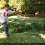 Discraft Ace Race 2014, Santa Anita Park, Sacramento CA 12
