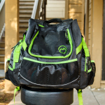 Magellan Outdoors Deluxe Disc Golf Backpack Review 4