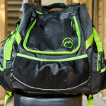 Magellan Outdoors Deluxe Disc Golf Backpack Review 5