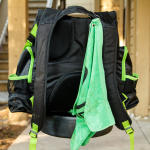 Magellan Outdoors Deluxe Disc Golf Backpack Review 7