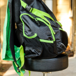 Magellan Outdoors Deluxe Disc Golf Backpack Review 8