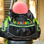 Magellan Outdoors Deluxe Disc Golf Backpack Review 9