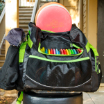 Magellan Outdoors Deluxe Disc Golf Backpack Review 13
