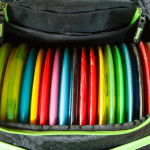Magellan Outdoors Deluxe Disc Golf Backpack Review 15