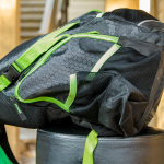 Magellan Outdoors Deluxe Disc Golf Backpack Review 18