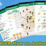 Disc Golf Course Review Mobile App Hits Android [UPDATED] 4