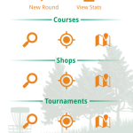 Disc Golf Course Review Mobile App Hits Android [UPDATED] 3