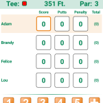 Disc Golf Course Review Mobile App Hits Android [UPDATED] 8