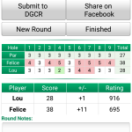 Disc Golf Course Review Mobile App Hits Android [UPDATED] 9