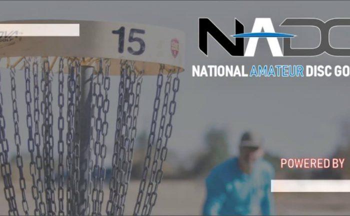 Browns N Bows National Amateur Disc Golf Tournament logo
