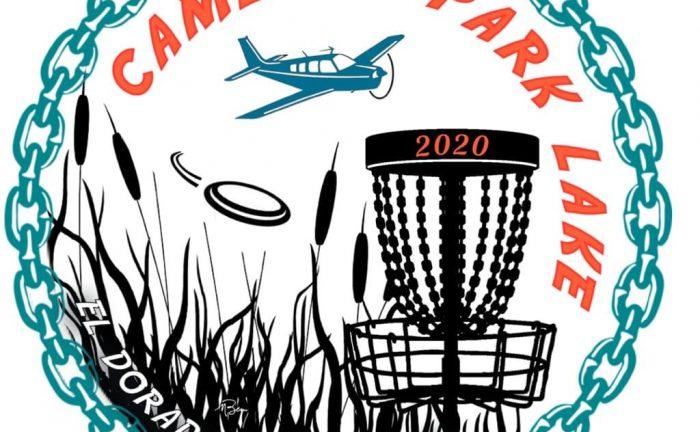 Cameron Park Lake DGC logo