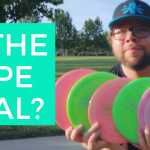 Discraft Hades review